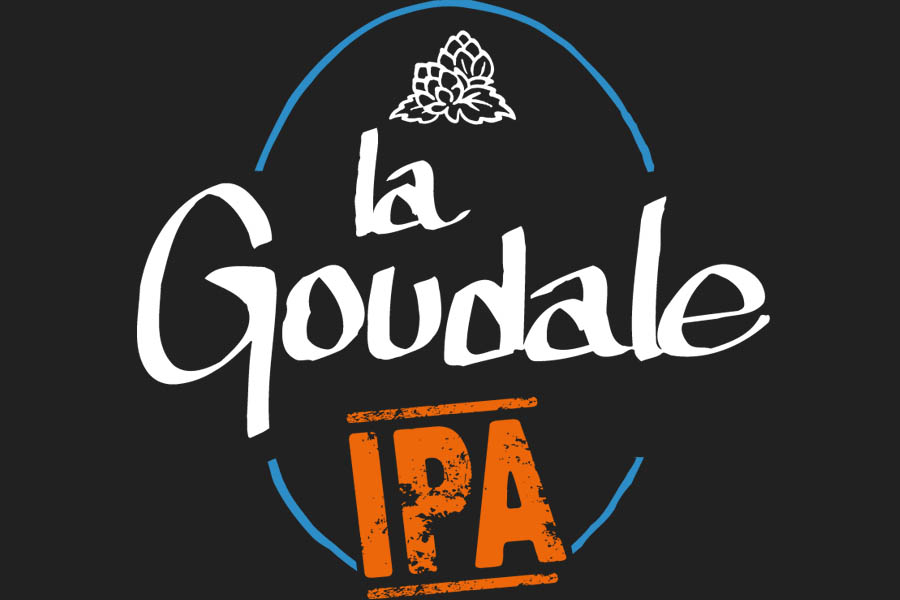 The Goudale IPA